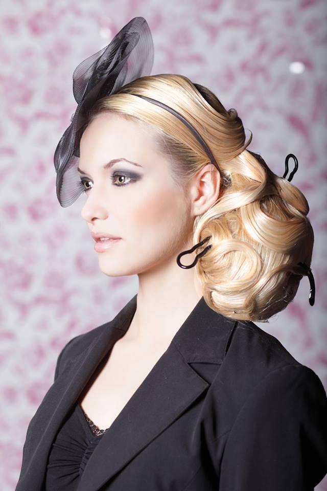 photographe  bruno estatoff mod u00e8le  leena joly coiffure