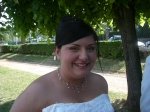 Mariage Bettina